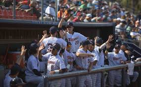 Csuf Map Cal State Fullerton Baseball Out Duels Usc In Weekend Series