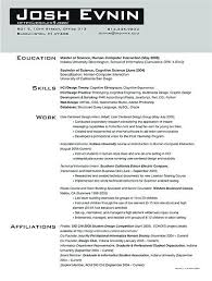 Resume Templates College Application University Admission Resume Sample Examples Of Completed Resumes