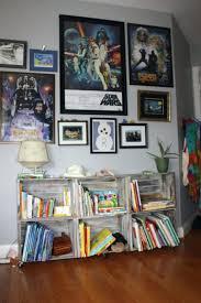 pare morn home cor wallpaper classical bookcase art living room
