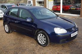 used 2005 volkswagen golf se tdi 5dr august 2017 mot 53 mpg for