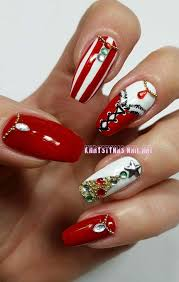 52 astonishingly easy nail designs to flaunt your