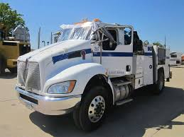 kw truck equipment 2013 kenworth t370 service utility truck for sale 132 452 miles
