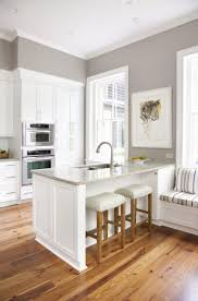 kitchen islands with farmhouse sink small tile subway backsplash