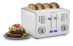 Two Toasters Cpt 190 Toasters Discontinued Cuisinart Com