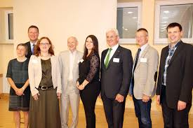 Klinik Bad Kissingen Heiligenfeld Klinik Waldmünchen Jubiläum Mit Symposium Aktuelles