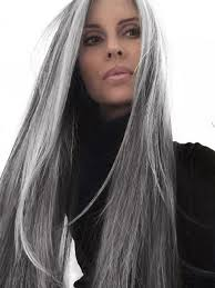 how to get gorgeous salt and pepper hair pin by brooke wright on going gray gorgeous gals pinterest