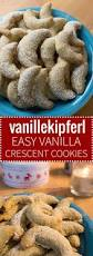 best 25 crescent cookies ideas on pinterest christmas cookie