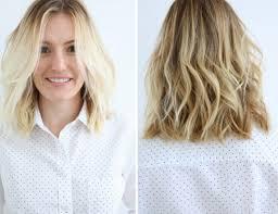 Frisuren Mittellange Haar Blond by Mittellange Haare Die Passende Frisur Finden Curls