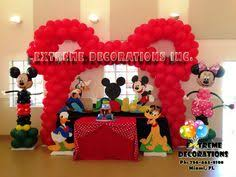 balloon arch mickey mouse birthday party pinterest arch