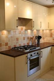 latest designs in kitchens designer kitchen tiles home and interior