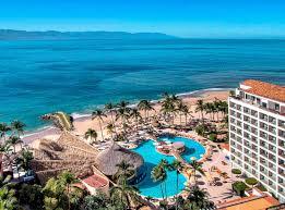 Map Of Puerto Vallarta Mexico by Map U0026 Location Of Sunscape Puerto Vallarta Resort And Spa Puerto