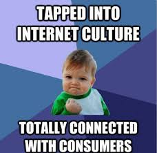 Marketing Meme - 40 awesome things about marketing dmn