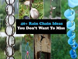 Do It Yourself Garden Art - 529 best rain chains for the e a r s to look at images on