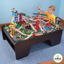 Costco Playground Costco Kidkraft Super Highway Train Table 119 99 Drake