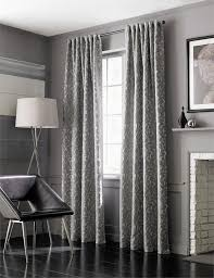 Standard Window Curtain Lengths 53 Best Bay Window Images On Pinterest 108 Inch Curtains
