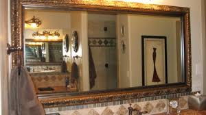 Bathroom Mirror Frames Kits Bathroom Mirror Frame Kit Bathroom Windigoturbines Bathroom