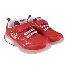 pj masks light up shoes masks owlette sport shoes with ligths