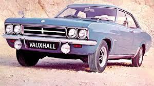 vauxhall victor sedan fd u00271967 u201372 youtube