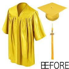 gold tassel graduation caps gowns tassels graduation gown cap and tassel