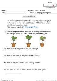free sample college growing plants homework help