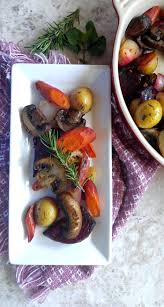 Fall Root Vegetables - roasted root vegetable medley the gardening cook