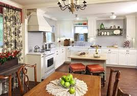 cottage kitchens ideas french cottage decorating ideas kitchen charming best french cottage