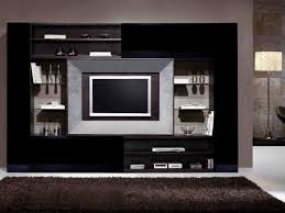 Modern Living Room Tv Unit Designs Modern Living Room Cabinets Interior Design
