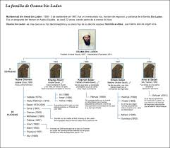 osama bin laden s family and wealth facts and details