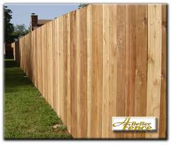 Garden Fence Types - wooden fence designs privacy fence designs