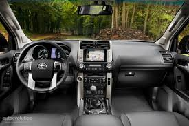 2009 toyota land cruiser information and photos zombiedrive