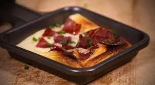 cuisine raclette recette originale raclette recette facile variante gourmand