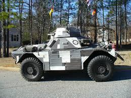 vehicle camo ideas