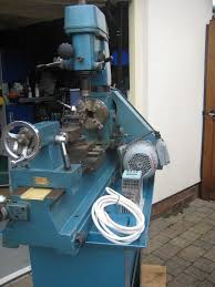 nu tool metal lathe in bury st edmunds suffolk gumtree