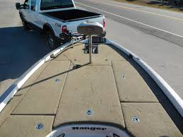browsing used boats at airport marine bass aluminum pontoon