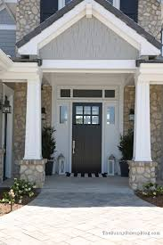 118 best driveways front porch u0026 entrance images on pinterest