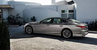 lexus ls introducing the all 2018 lexus ls 500 lexus enthusiast