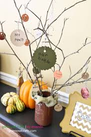 The Meaning Of Thanksgiving Day Amandabaity Com The Thankful Tree Free Printables