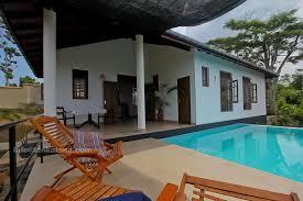 Sri Lanka holiday house