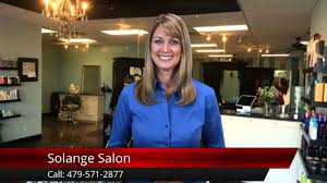 solange salon fayetteville excellent 5 star review by kaley p