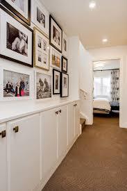 built in storage cabinets 75 clever hallway storage ideas digsdigs