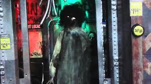 electrified maniac spirit halloween twitching banshee spirit halloween demo youtube