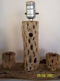 Lamp Bases Cholla Cactus Lamp Base Vintage Pinterest Lamp Bases