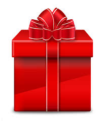 christmas gift bow free photo box present gift bow christmas max pixel
