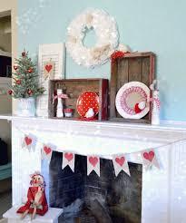 Valentine Decorating Ideas Surprising Home Living Room Valentine Decor Contains Magnificent