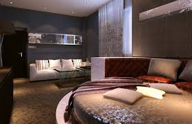 Bedroom Sofa Bedroom Beautiful Round Bed Ideas That Will Spruce Up Your