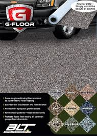 flooring garage floor covering granite spec roll out epoxy mats