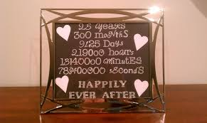 25th wedding anniversary gift ideas gift ideas for parents 25th wedding anniversary lading for