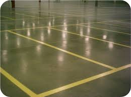 interior warehouse floor markings d e gemmill