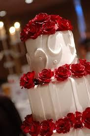 red u0026 white wedding cakes stylish eve