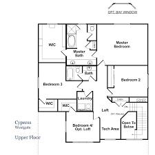 floor plans cypress westgate liberty homes